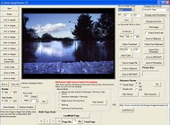TIFF Image Viewer CP, EXIF FAX ActiveX screenshot